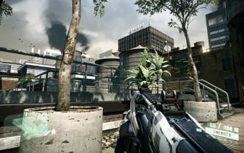 Crysis 2 PC Screenshot