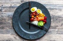 Intermittent Fasting Diyeti