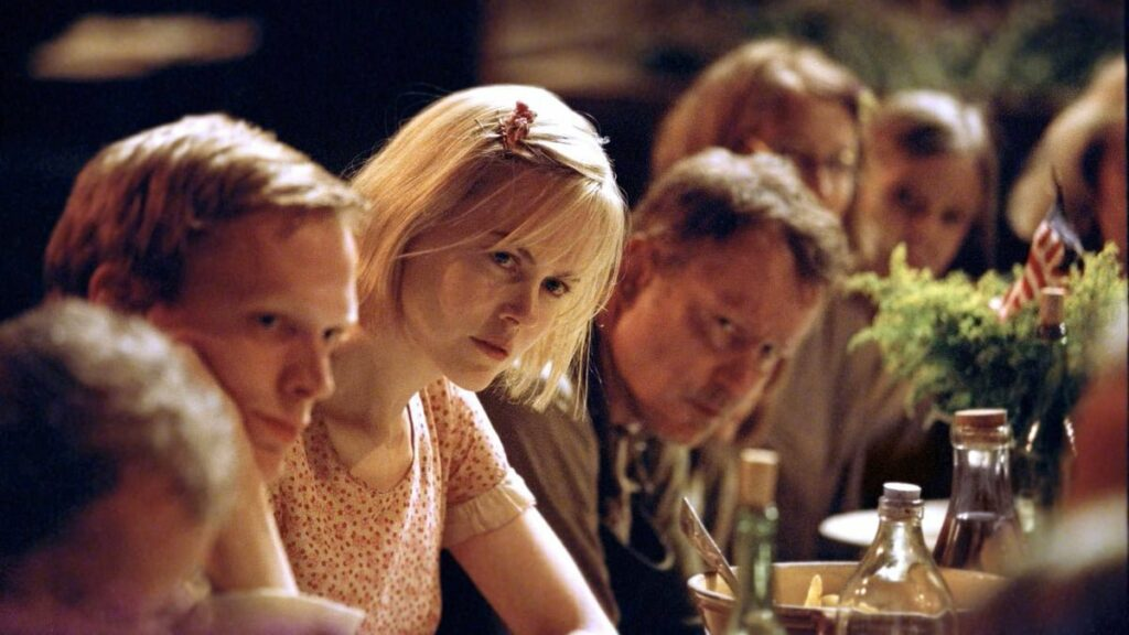 Dogville - 2003