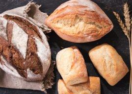 Evde Yapılabilen Klasik Somun Ekmek Tarifi