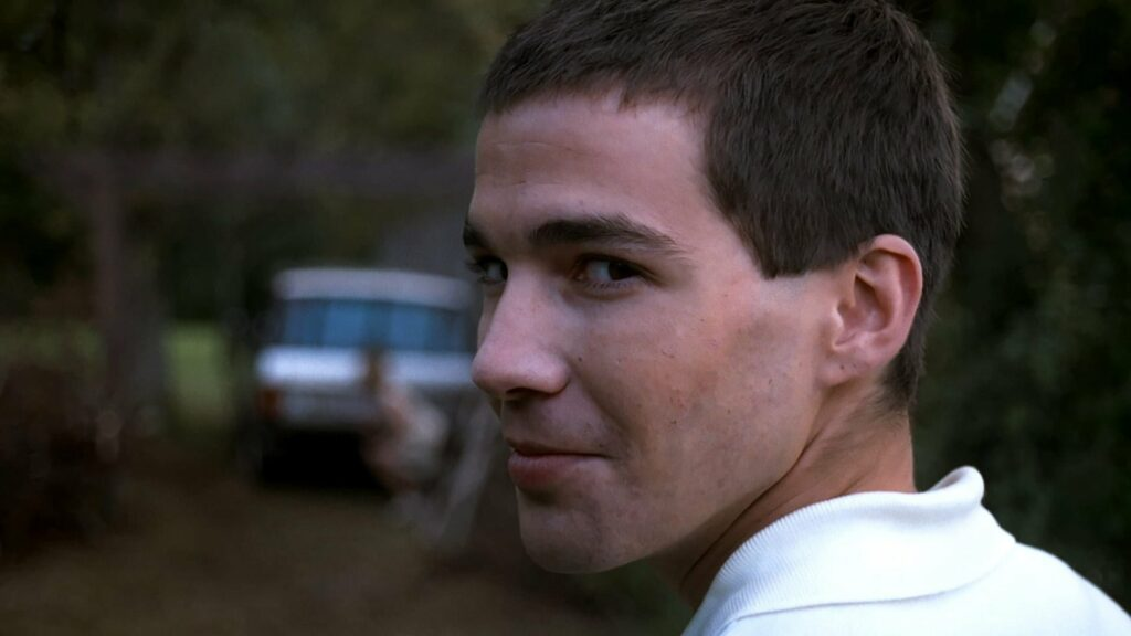 Funny Games - 1997