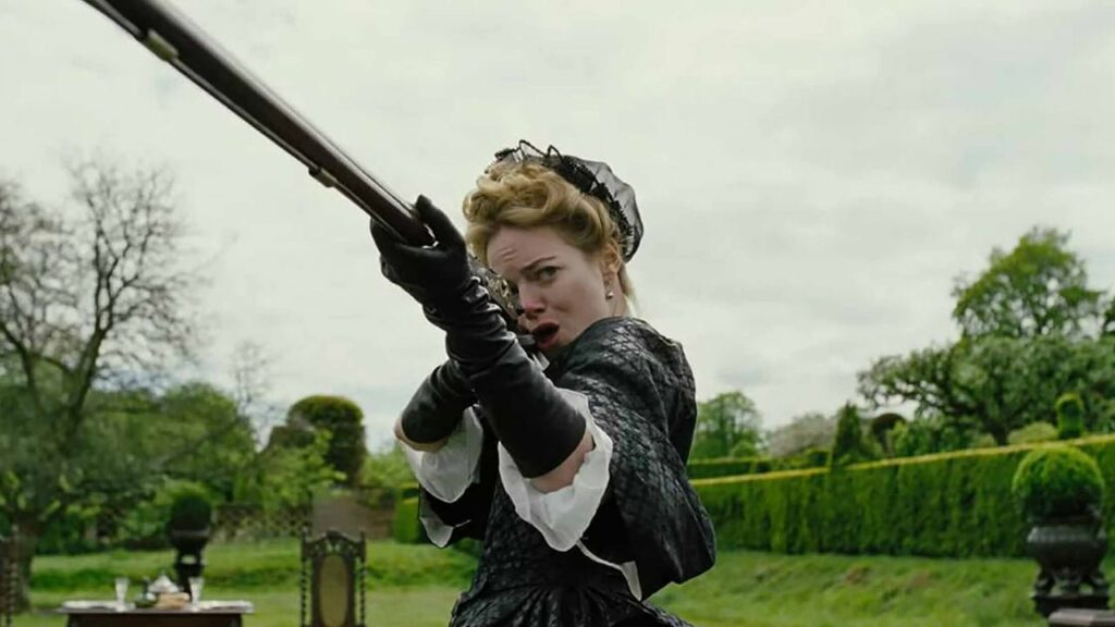 The Favourite - 2009