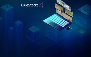 Bluestacks - Android Emülatör