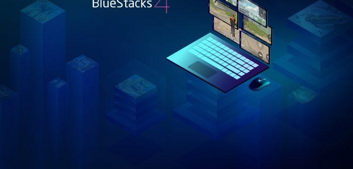 Bluestacks - Android Emülatör